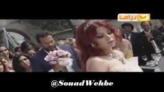 Haifa Wehbe  wedding day