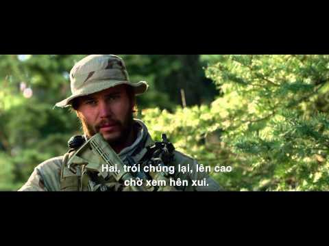 LONE SURVIVOR - SỐNG SÓT - FILM CLIP - CÂN NHẮC CÁC LỰA CHỌN