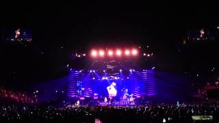 Bruno Mars Just The Way You Are LA Staples Center Concert Live Thumbnail
