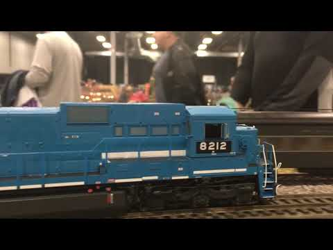 Ian's ok with the scaletrains C39-8