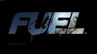 Fuel Gameplay (PC HD)