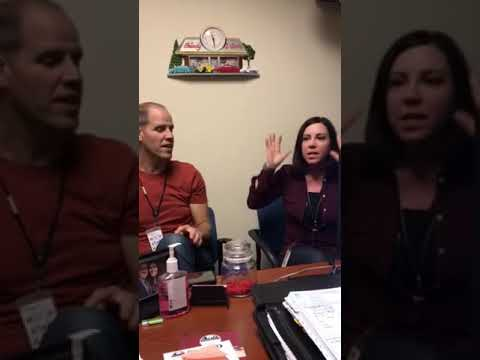 Randy McCarten - Ever Wonder What Happens at Important Meetings After Kevin & Tracy's Show?