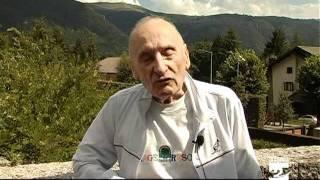 Castione il nuovo libro di Vezio Bonera Antenna 2 TV 030811.mpg