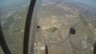 Boeing B-17 Flying Fortress GoPro Hero 3