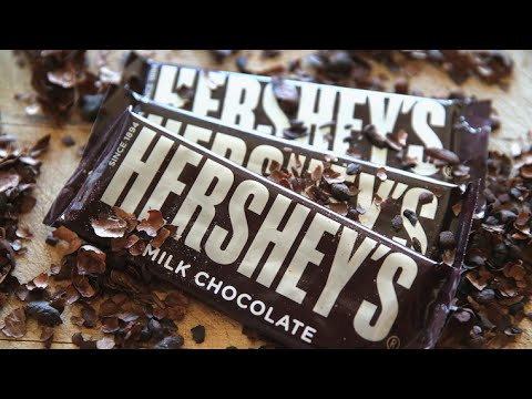 Why Hershey Rejected Mondelez's $23B Takeover Offer