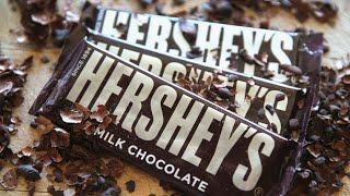 Hershey Hangi Ülkenin Malı Ürünü Markası Sahibi Kimdir