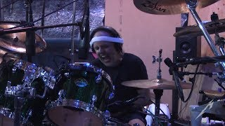 """Metallica: X-Dust (The Making of """"Lords of Summer"""")"""