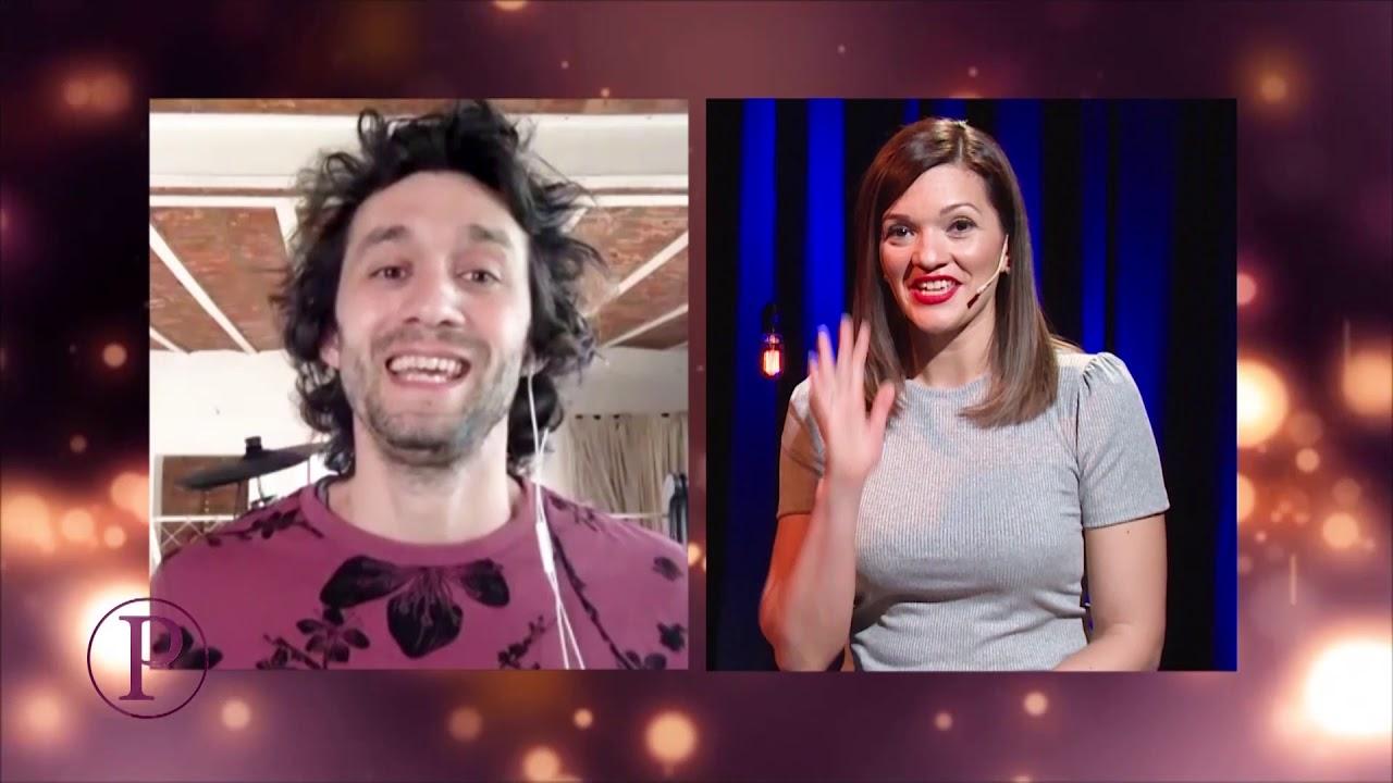 Punto de Partida 2020 - Episodio 5: Mariano Torre