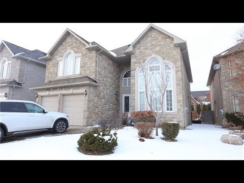Richmond Hill 4 BR 5 WR House For Sale