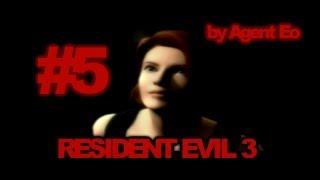 Resident Evil 3 pt. 5 - Zombie livin