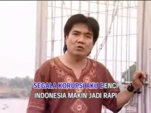 AKU ANAK DESA - ADE PUTRA - [Karaoke Video]