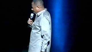 Martin Lawrence Comedy Special