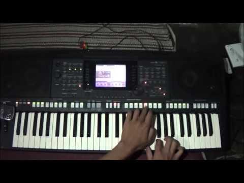 Karaoke Kehilangan Tongkat Rhoma Irama Organ Tunggal tanpa Vokal