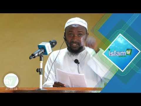 La route vers l'émergence : extrait Khutba Parmi les moyens de développement en islam