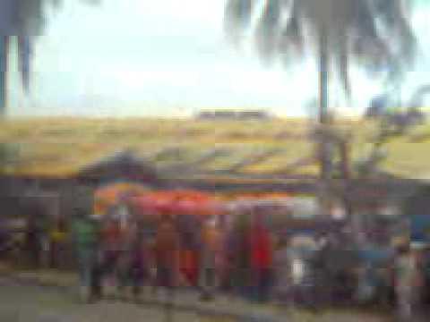 main market lae city papua new guinea