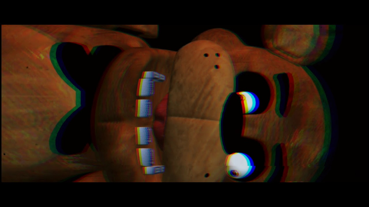 Download Hidden In The Sand [P3D] [FNAF] Preview 2