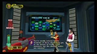 Nerf N-Strike Elite Review (Wii)