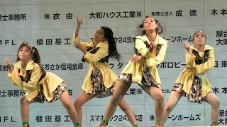 【おすすめダンス動画】 女子大学生 コピーダンス ① K-POP 学園祭 https://youtu.be/cvSNMAYXbSU 踊っこまつり② ワールドフェスタ https://youtu.be/FWPbdayRVFQ ...