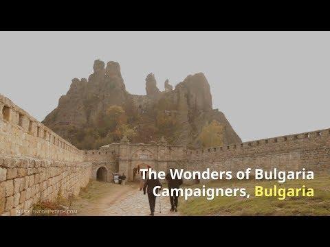 The Wonders of Bulgaria Campaigners, BULGARIA