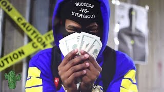 $ea - Wild Card (Official Video) ft. Mooka and QuiesWitDa40