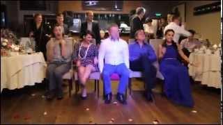 Свадебные конкурсы! Ведущая Наталья Игнатьева