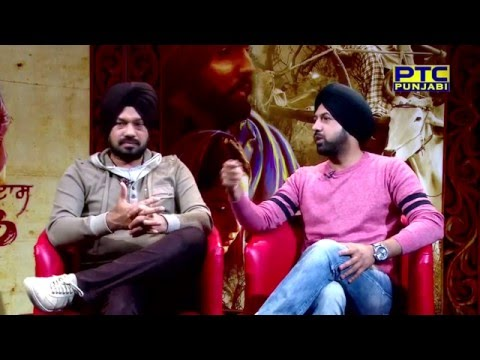 GIPPY GREWAL & GURPREET GHUGGI in PTC Showcase | Ardaas Special | Full Interview | PTC Punjabi