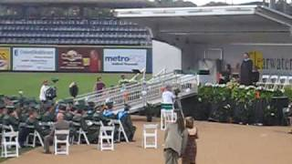 Seminole High School: Commencement Speech - Class of 2009