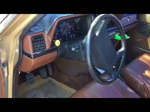 I now have the only Volvo 240 in the world that plays Toto's Africa as the open door chime!