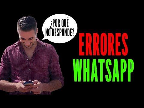 Cómo Escribir Por Whatsapp Para Tener Citas - La Mentalidad De Un Experto En Seducción