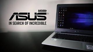 sekarang waktu nya bongkar laptop asus a456ur diassembling laptop asus a456ur