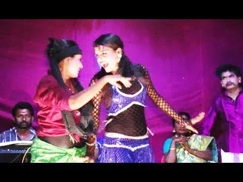 Nattupura Themmangu Adal Padal Tamil New Gramiya Adal Padal Kalai Nigalchi PART 20