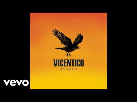 Vicentico - Desapareció (Official Audio) mp3