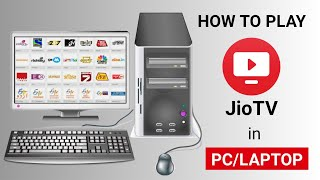 How to Install Jiotv on Laptop Windows 10 | Watch Live TV for Free | Bluestacks