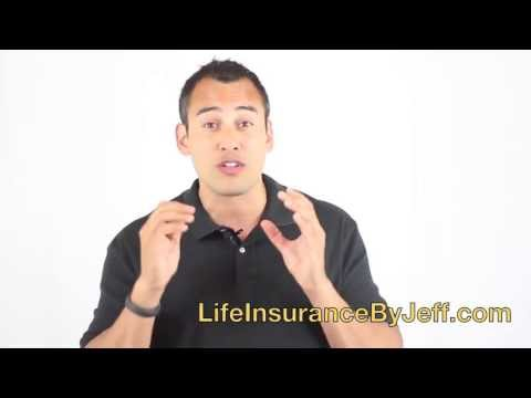 1 Million Dollar Life Insurance Rates