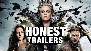 Honest Trailers | Snow White and the Huntsman