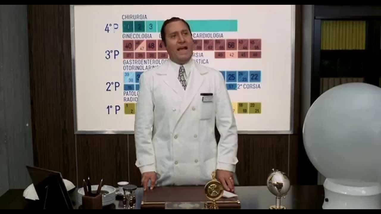 Risultati immagini per il prof. dott. guido tersilli primario