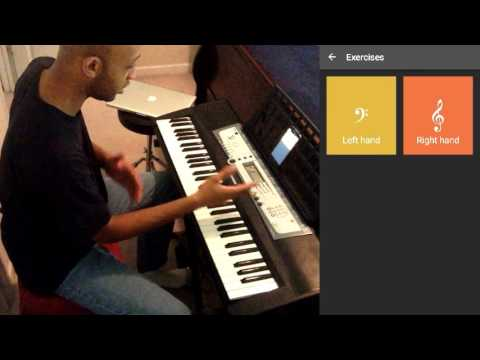 𝄞 Sight Reading Trainer (Android App) Review By Marcellus Elder