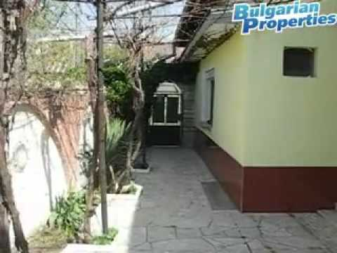 Lovely two-storey house 85 km from Burgas, Bulgaria
