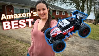 Best Rated Top Selling Rc Car On Amazon - Spesxfun Rc Car - Thercsaylors