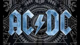 AC/DC: Who Made Who (Lyrics)