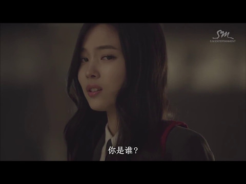 EXO   Wolf Growl Drama Version Chinese Ver  1