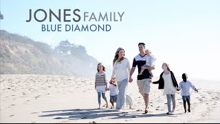 Robin & Leland Jones | Blue Diamonds | doTERRA