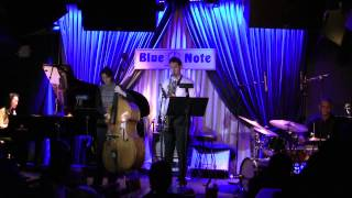 Iris Ornig Live at the Blue Note - No Restrictions