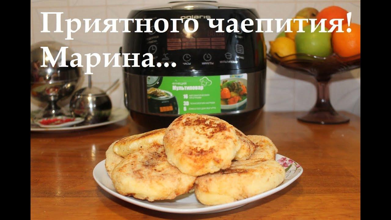 сырники с творогом рецепт в мультиварке