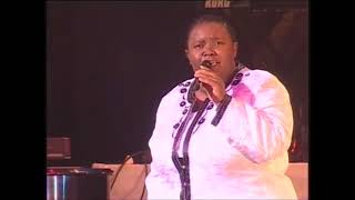Hlengiwe Mhlaba - This little light of mine (live perfomane) | GOSPEL MUSIC or SONGS