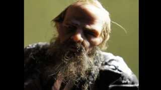 Федор Достоевский кукла Fyodor Dostoyevsky doll