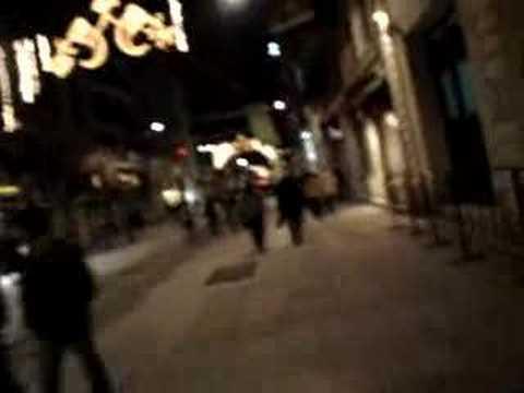 Taksim   night