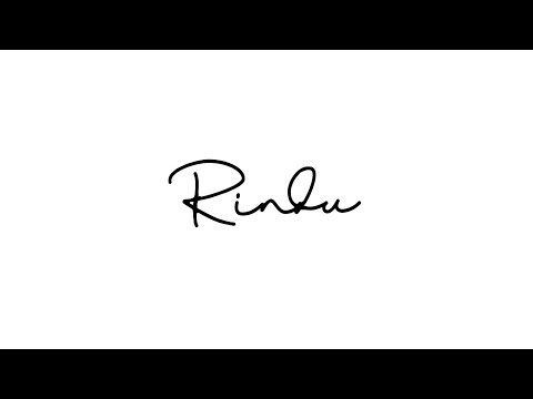 Falah - Rindu (Official Lyric Video)