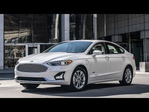 Ford Fusion 2019 Review & First Look - AMAZING!! 2019 FORD FUSION REDESIGN