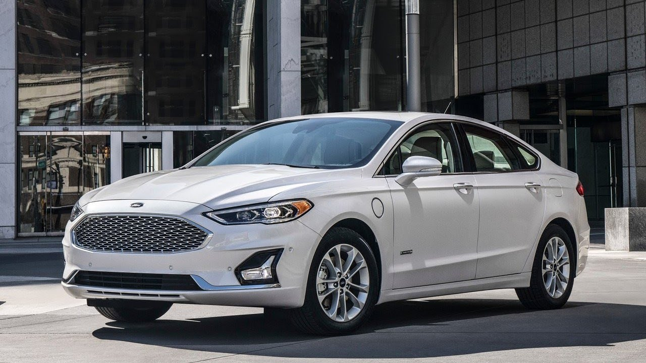 Ford Fusion 2019 Review First Look Amazing 2019 Ford Fusion